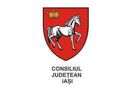 Logo Consiliului Judetean din Iasi - Emmaus Iasi România