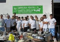 Partenaires Emmaus Târgu Jiu Roumanie